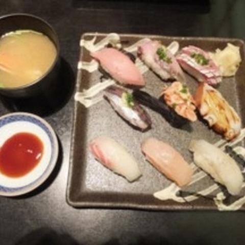 勇喜寿司のサムネイル