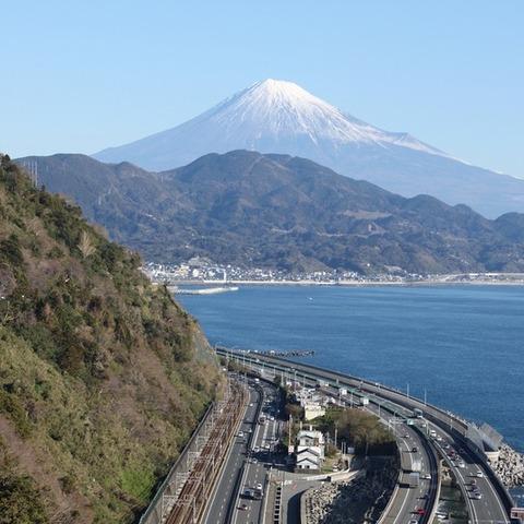 薩た峠 (富士山ビューポイント)のサムネイル