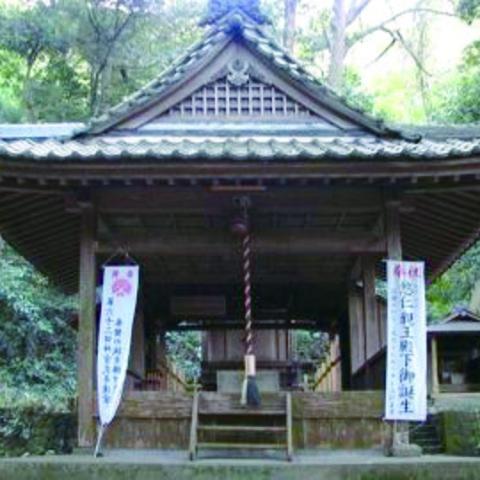 小坂熊野神社のサムネイル