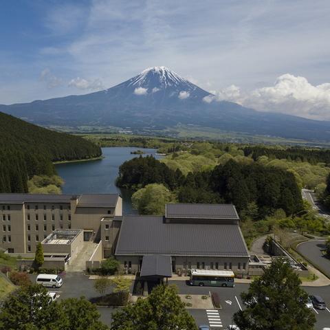 休暇村富士(きゅうかむらふじ)のサムネイル