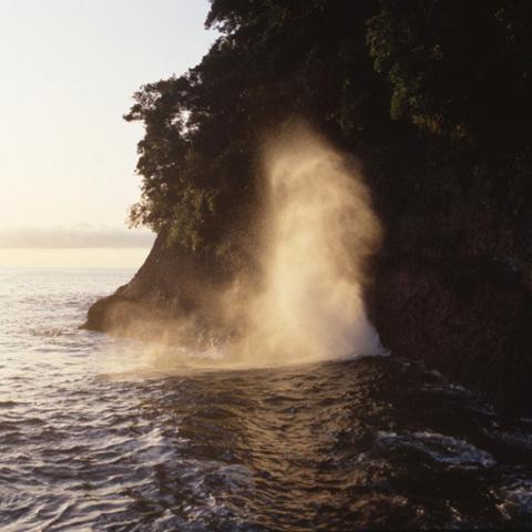 汐吹崎海岸のサムネイル