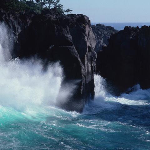 城ヶ崎海岸のサムネイル
