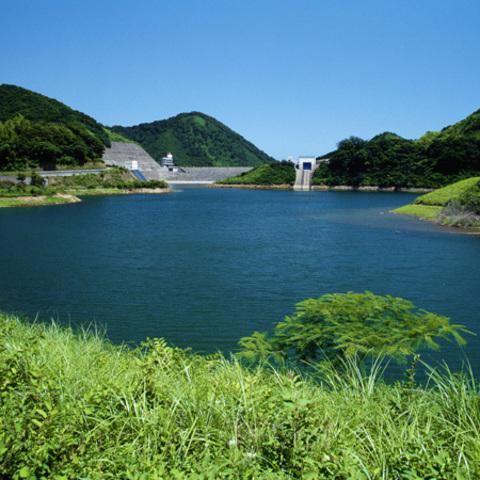 松川湖のサムネイル