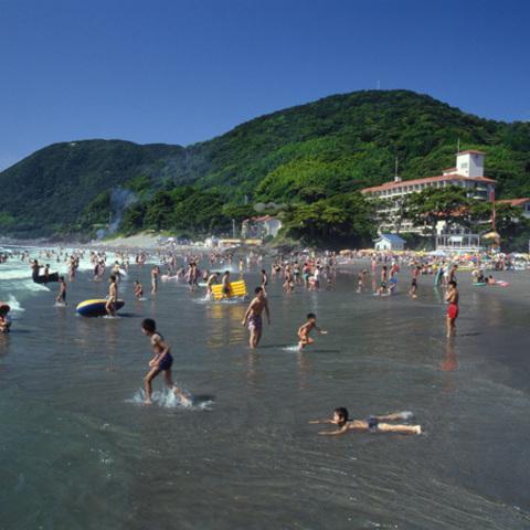 今井浜海岸のサムネイル
