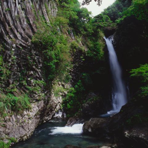 河津七滝のサムネイル