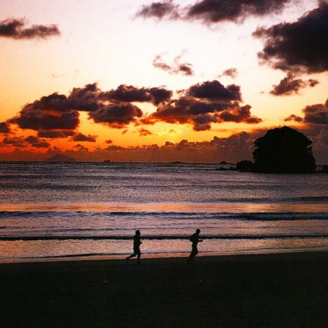 弓ヶ浜海岸のサムネイル