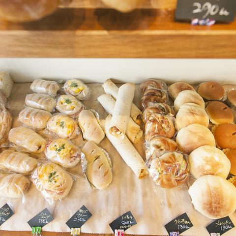 Boulangerie Sana(ブーランジュリーサナ)のサムネイル