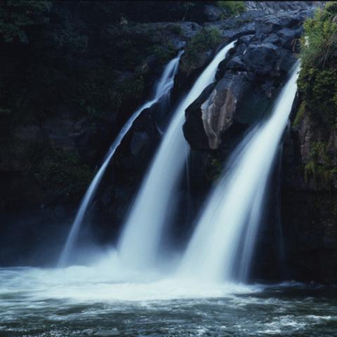 五竜の滝のサムネイル
