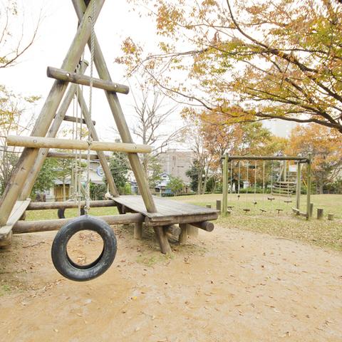 浜松城公園のサムネイル