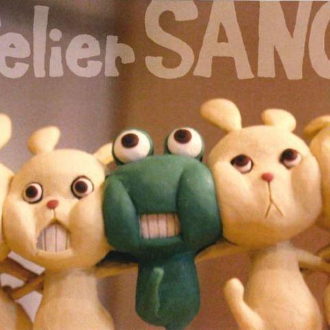 Atelier SANGOのサムネイル