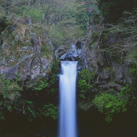 陣馬の滝のサムネイル