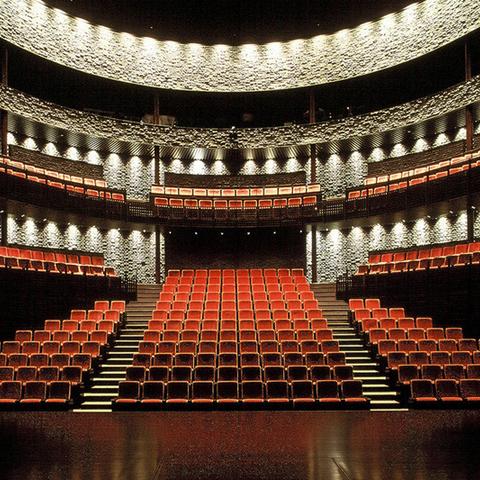 静岡芸術劇場(SPAC)のサムネイル