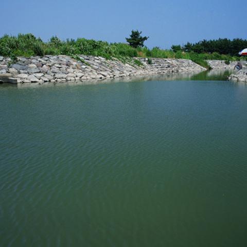 湯日川親水公園のサムネイル