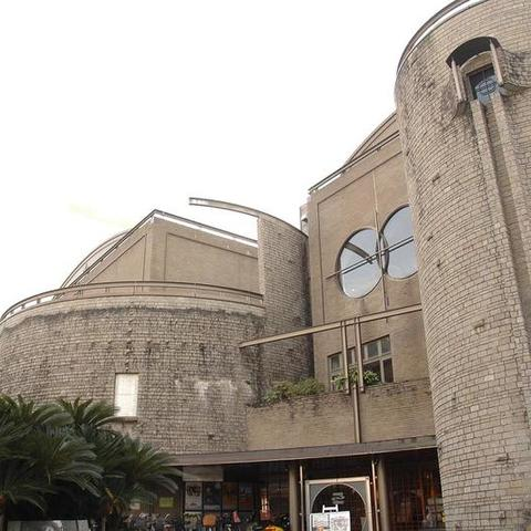 サールナートホール 静岡シネ・ギャラリーのサムネイル