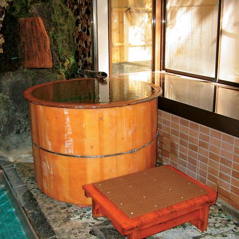 梅ヶ島温泉ホテル 梅薫楼のサムネイル