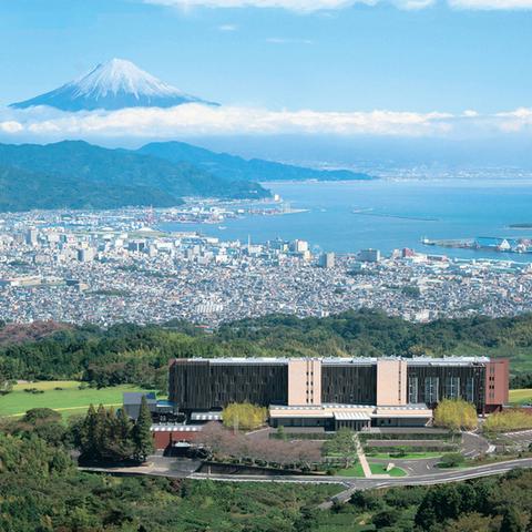 日本平ホテルのサムネイル