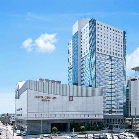 호텔 센추리 시즈오카