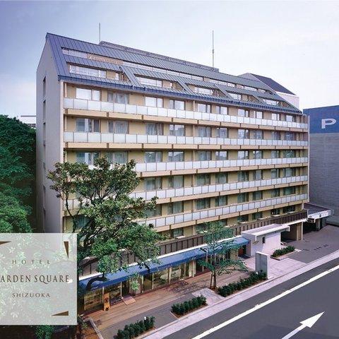 酒店花园广场静冈