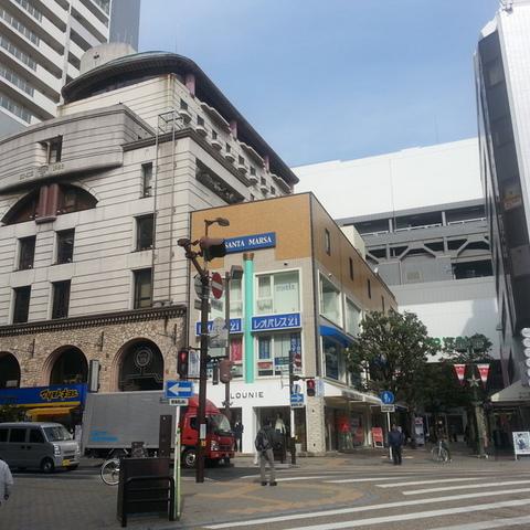 ホテルシティオ静岡のサムネイル