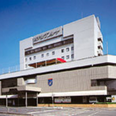 시미즈 그랜드 호텔