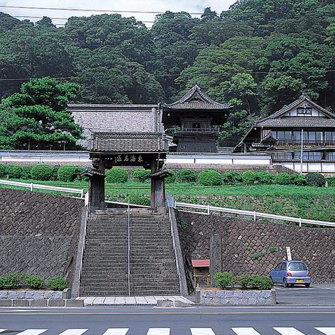 Kiyomi temple