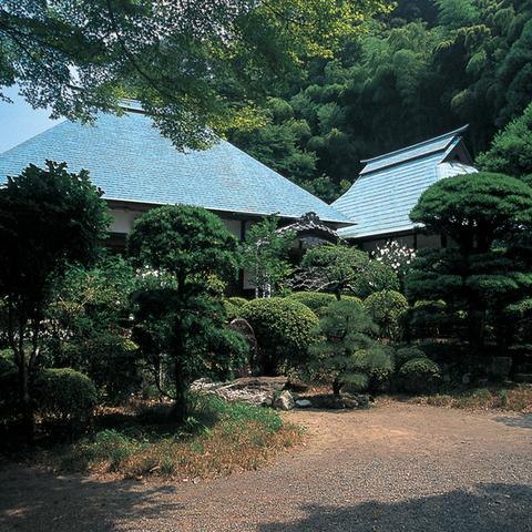 吐月峰柴屋寺のサムネイル