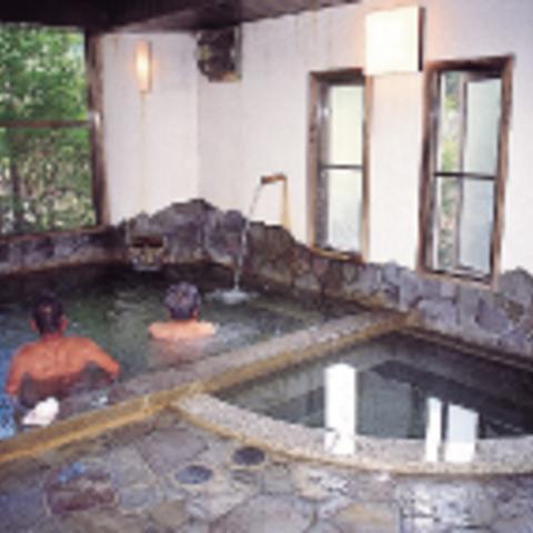 湯ノ島温泉浴場のサムネイル