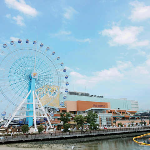 S-Pulse Dream Plaza