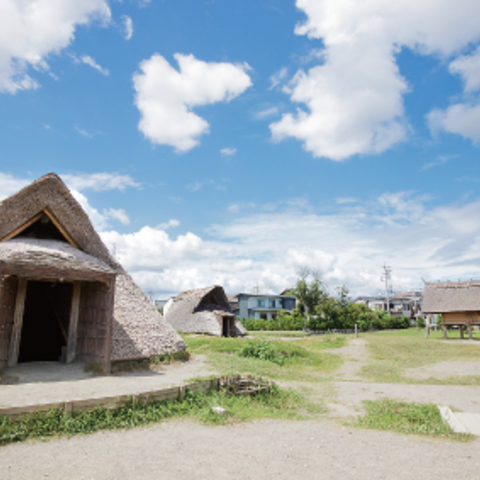 登呂遺跡・登呂博物館のサムネイル