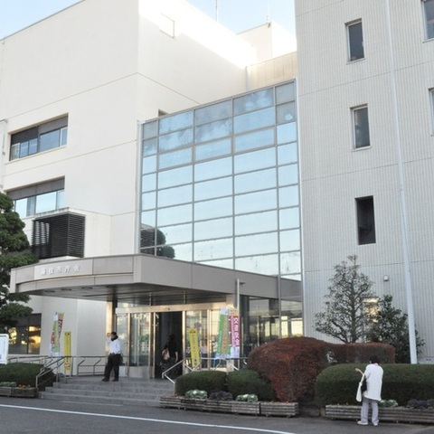 Fujieda-city government office
