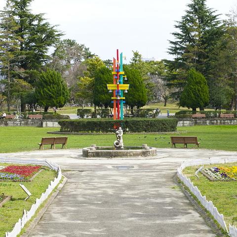 駿府城公園のサムネイル