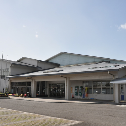 Fujieda-city lifelong learning center