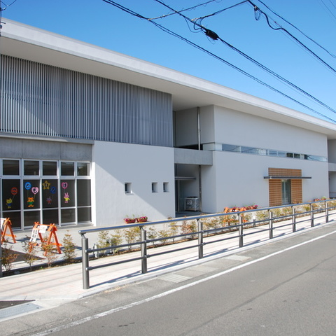 Takasu district interchange center