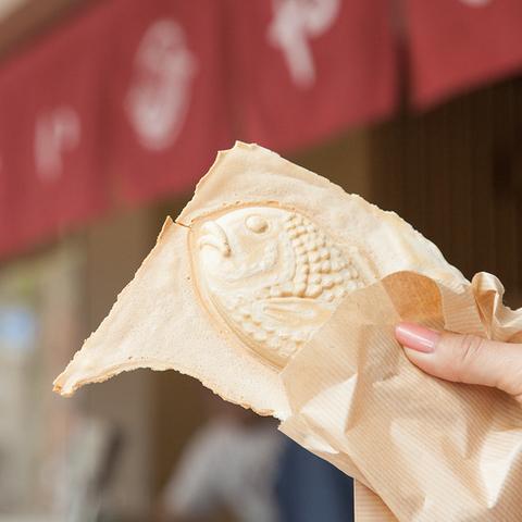 たい焼き茶屋 葵堂 鷹匠店のサムネイル