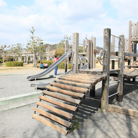元島田公園のサムネイル