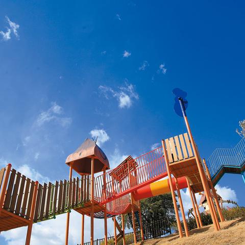 สวนสาธารณะ Mount Akiha