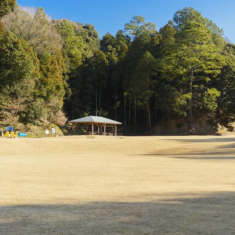 宇刈里山公園のサムネイル