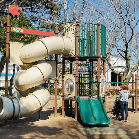大岡公園のサムネイル