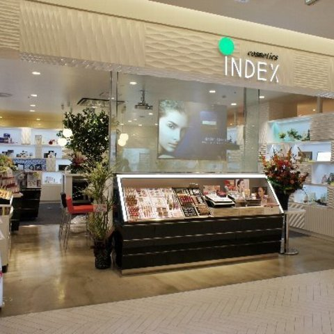 INDEX 新静岡セノバ店のサムネイル