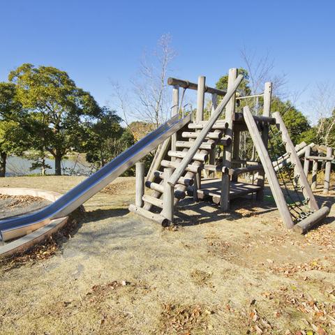 安養寺運動公園のサムネイル
