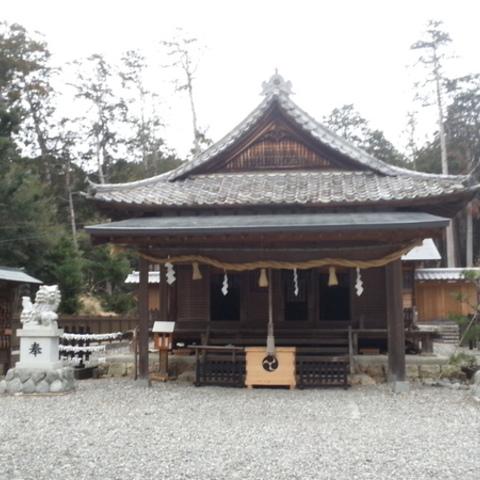 天宮神社のサムネイル