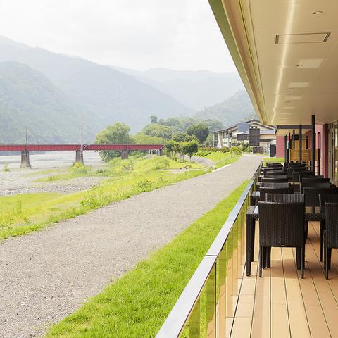 川根温泉ホテルのサムネイル