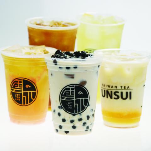 【移転オープン】UNSUI(ウンスイ)のサムネイル