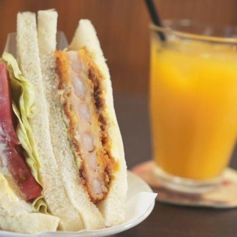 手作りサンドイッチ サン太郎のサムネイル
