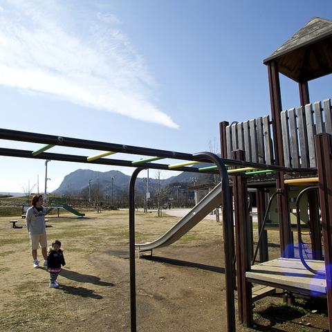 狩野川リバーサイドパークのサムネイル