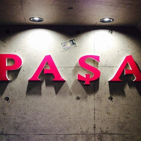 PASA(パシャ)のサムネイル