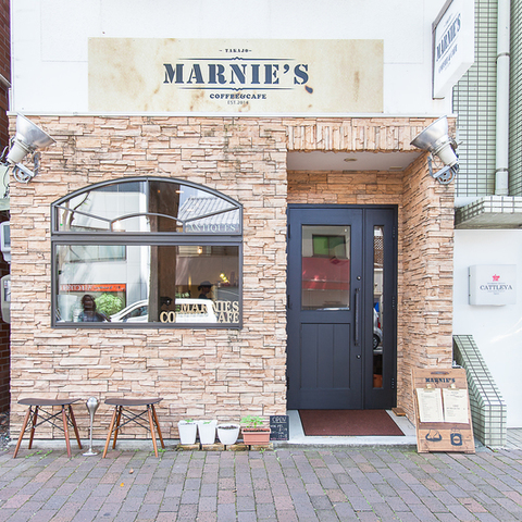 MARNIE'S COFFEE&CAFE(マーニーズ)のサムネイル