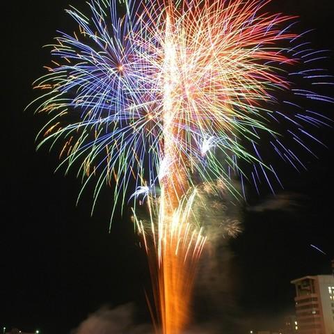 沼津夏まつり・狩野川花火大会のサムネイル