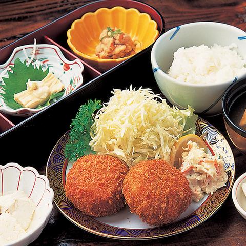伊豆とうふ 豆庵のサムネイル