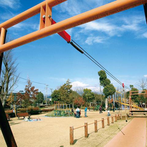 富士西公園のサムネイル